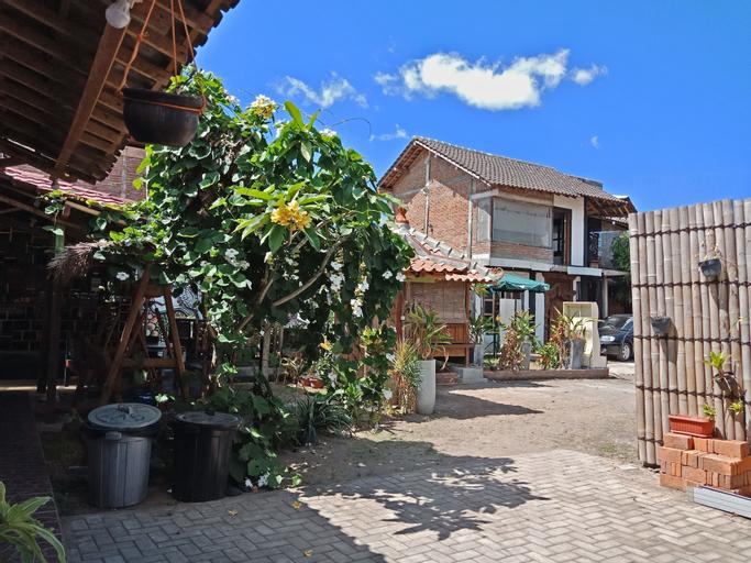 Arjuna Garden Homestay, Yogyakarta