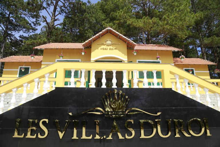 Les Villas Du Roi, Đà Lạt