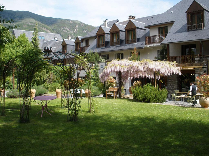 La Pergola Hotel, Hautes-Pyrénées
