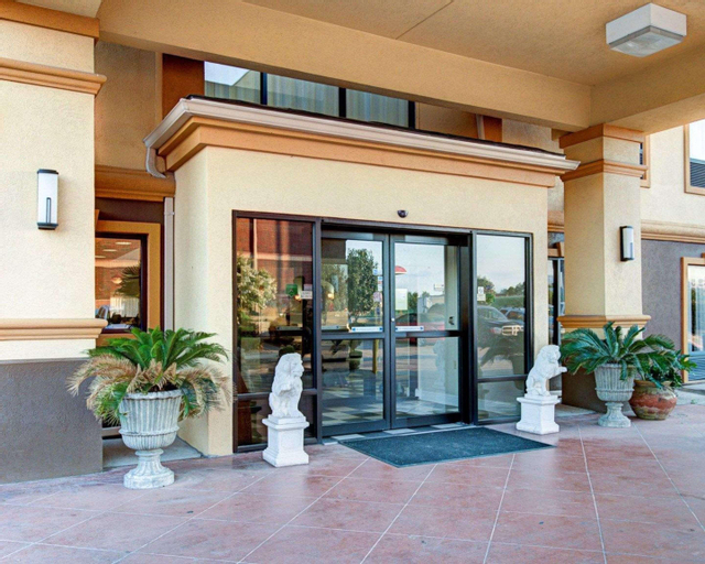 Comfort Inn Corsicana East, Navarro