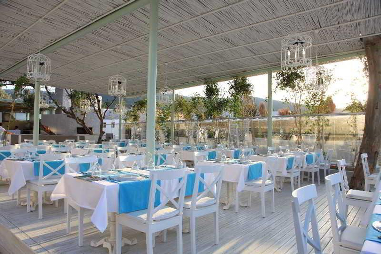 Grand Yazici Torba Beach Club, Bodrum