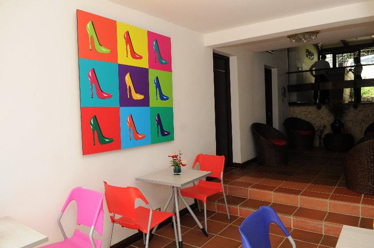 Kolor Hotel Boutique, Medellín
