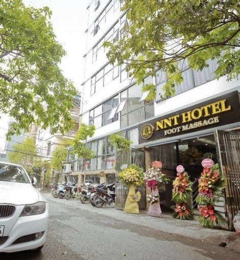 NNT Hotel, Cầu Giấy