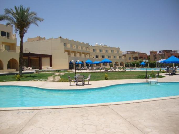 Horizon Elwadi Hotel, 'Ataqah