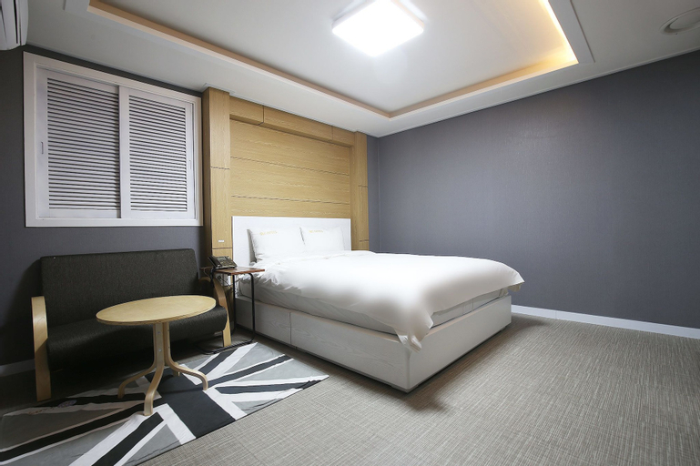 Rexhotel, Cheonan