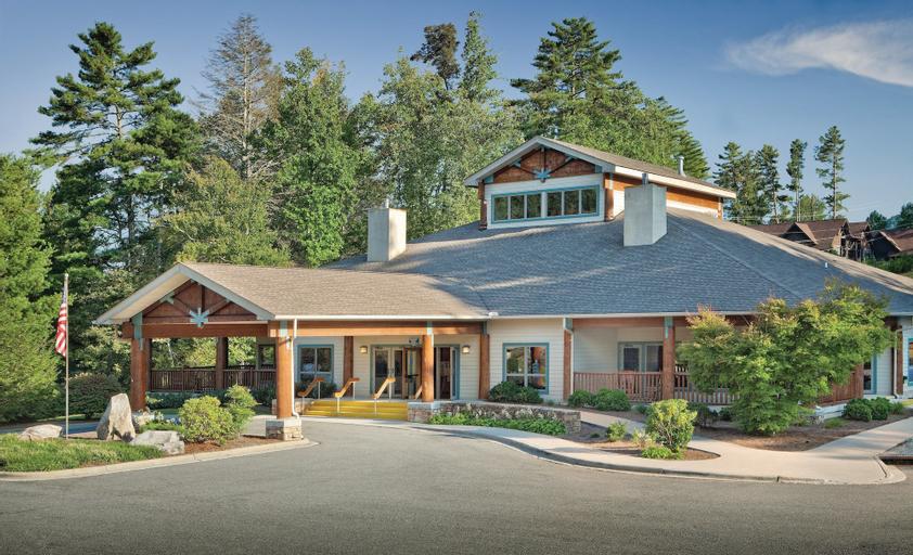 Club Wyndham Resort at Fairfield Sapphire Valley, Jackson