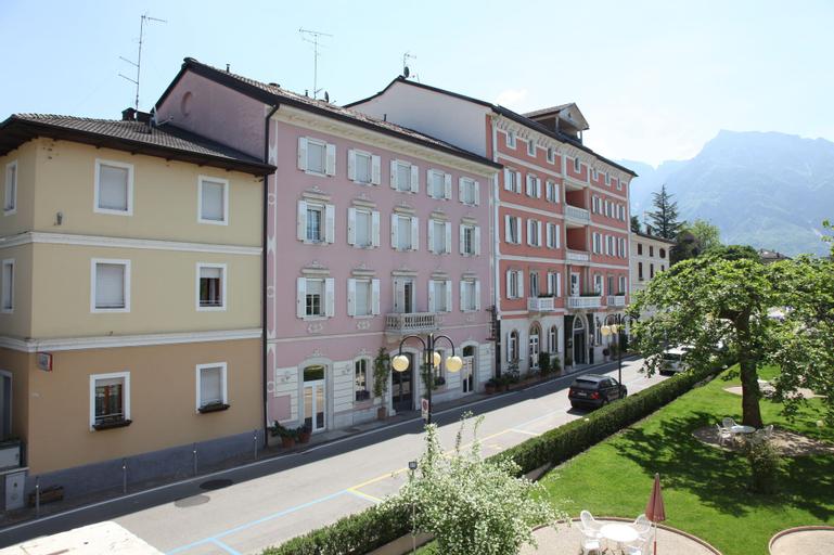Liberty, Trento
