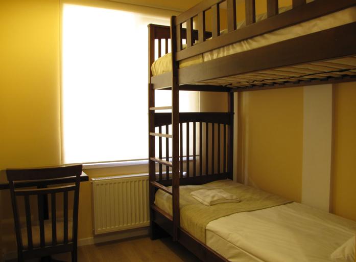 Gar'is hostel Lviv, L'vivs'ka