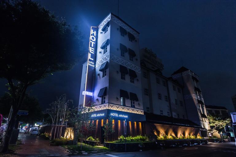 Soho House Hotel, Dong