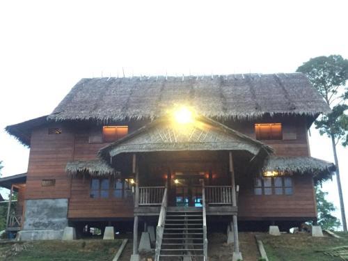 Mabukkuk Uma Aileppet, Kepulauan Mentawai