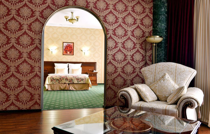 Park Hotel Stavropol, Shpakovskiy rayon
