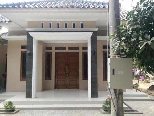 Homestay Ipit, Sukabumi