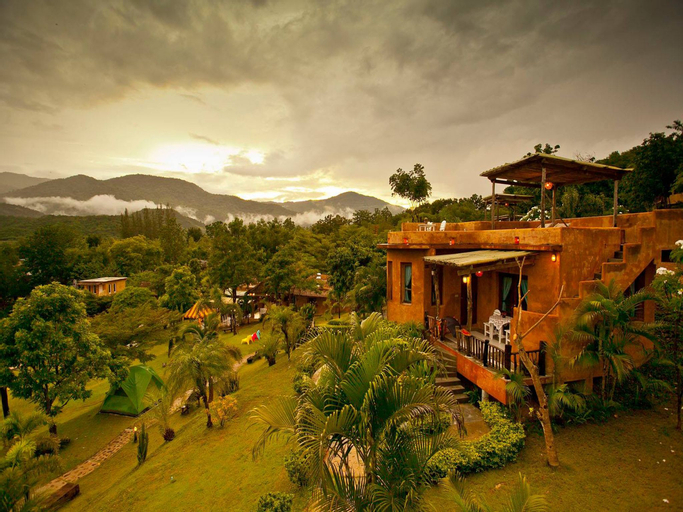 Panalee home and camping, Suan Phung