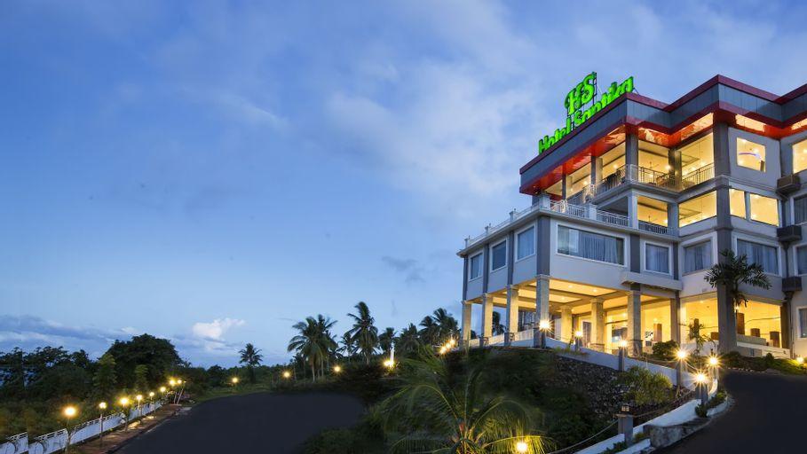 Hotel Santika Luwuk - Sulawesi Tengah, Banggai