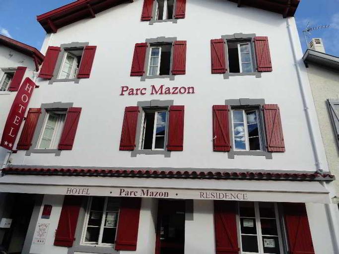 Hotel Parc Mazon Biarritz, Pyrénées-Atlantiques