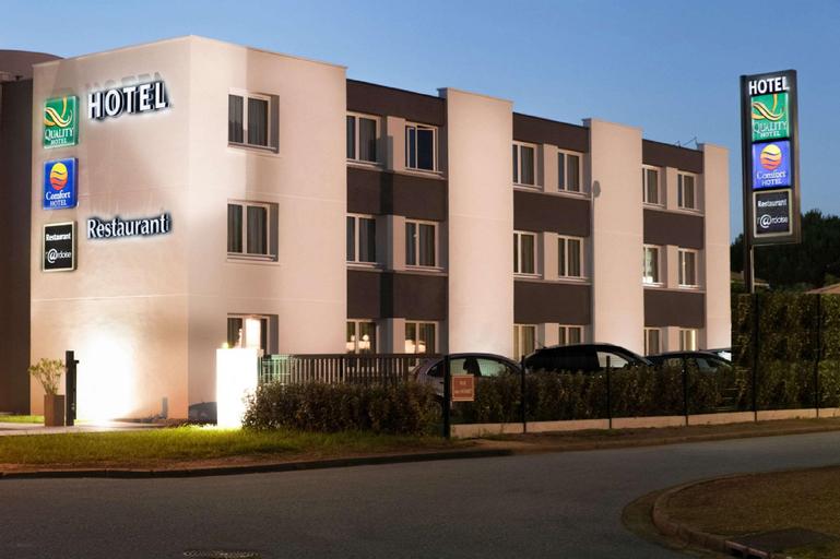 Comfort Hotel Bordeaux Pessac, Gironde