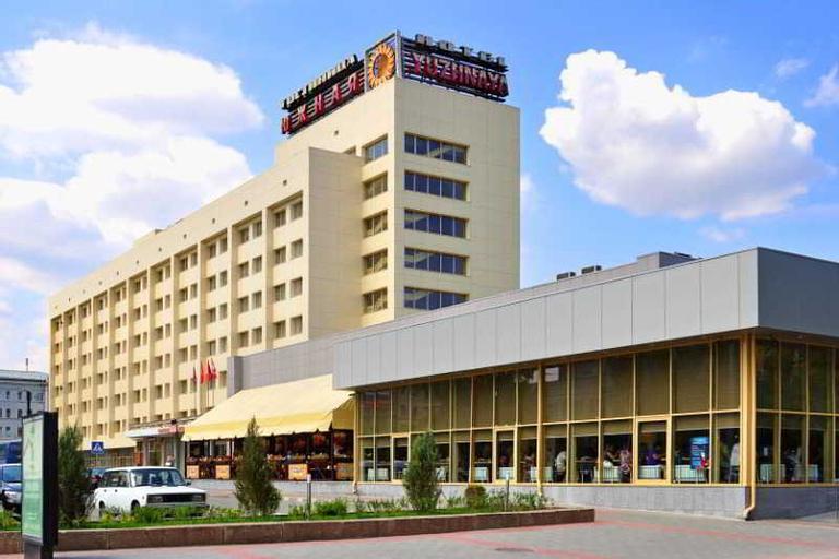 Yuzhniy Hotel, Volzhskiy