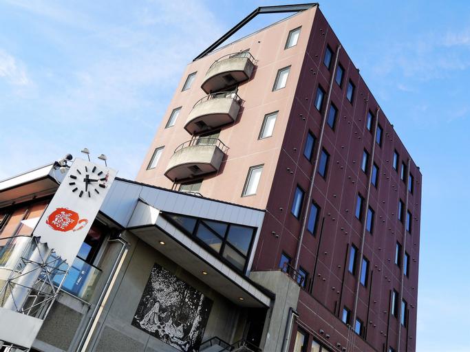 HOTEL ARK BUSINESS, Mito