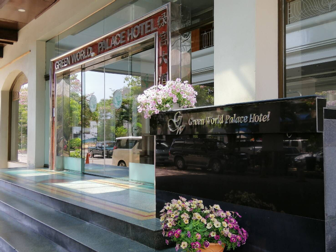 Green World Palace Hotel, Muang Songkhla