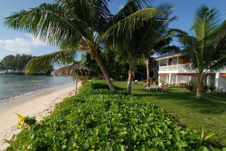 La Digue Island Lodge,