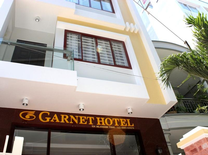 Garnet Hotel Nha Trang, Nha Trang