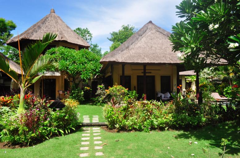 Villa Santai Pemuteran, Buleleng