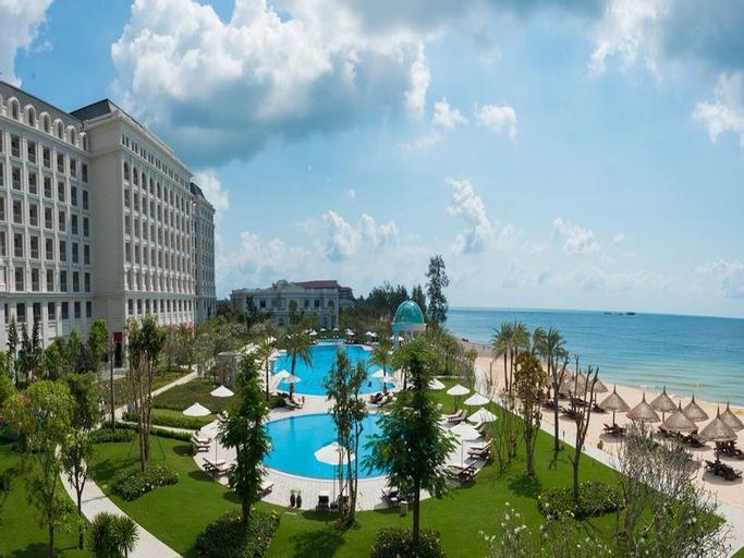 Vinpearl Phu Quoc Resort & Golf Villas, Phú Quốc