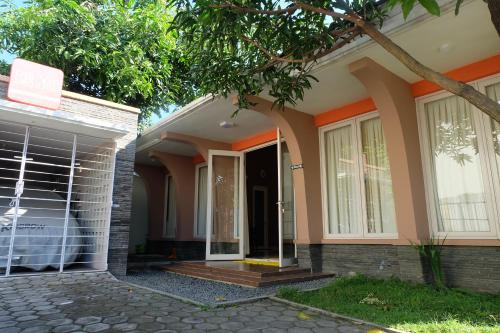 Omah Begalon Homestay, Solo