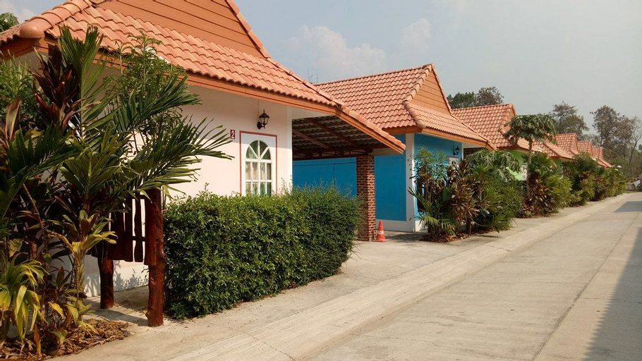 Koonpean Resort, Muang Mukdahan