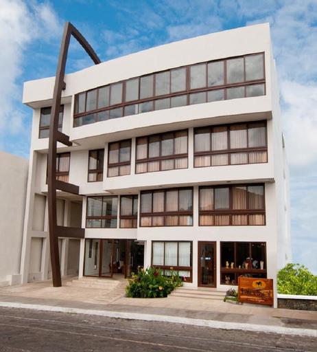 Torre Isla Sol by Hotel Solymar, Santa Cruz