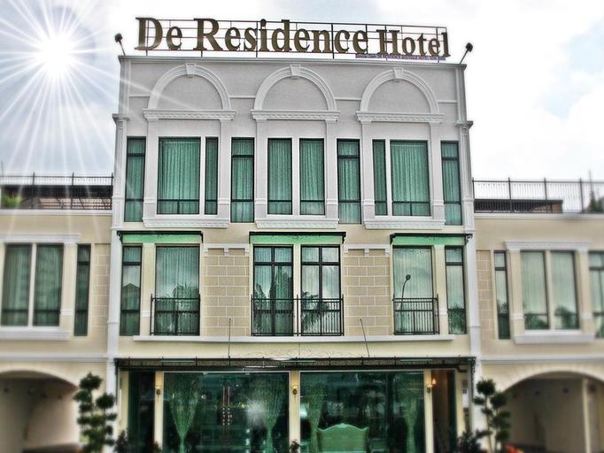De Residence Boutique Hotel, Kinta
