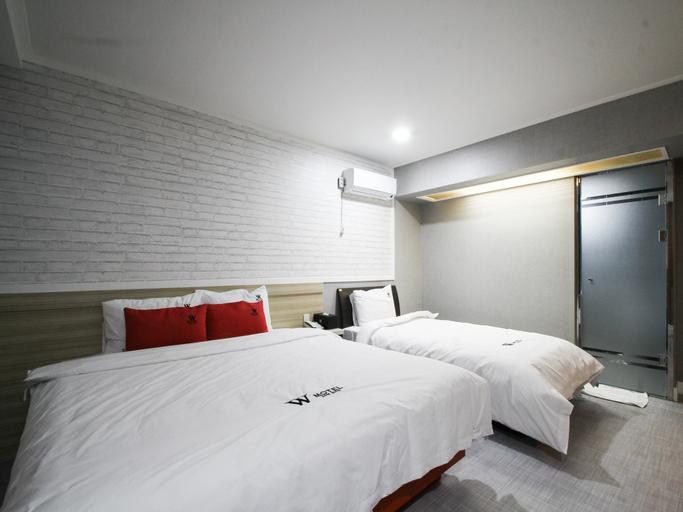 W Hotel Busan, Sasang