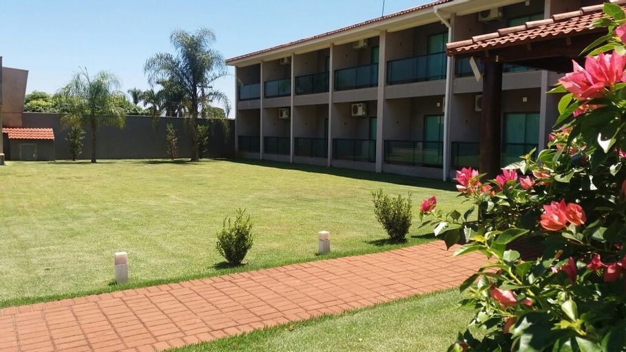 Hotel Pousada da Serra, Maracaju