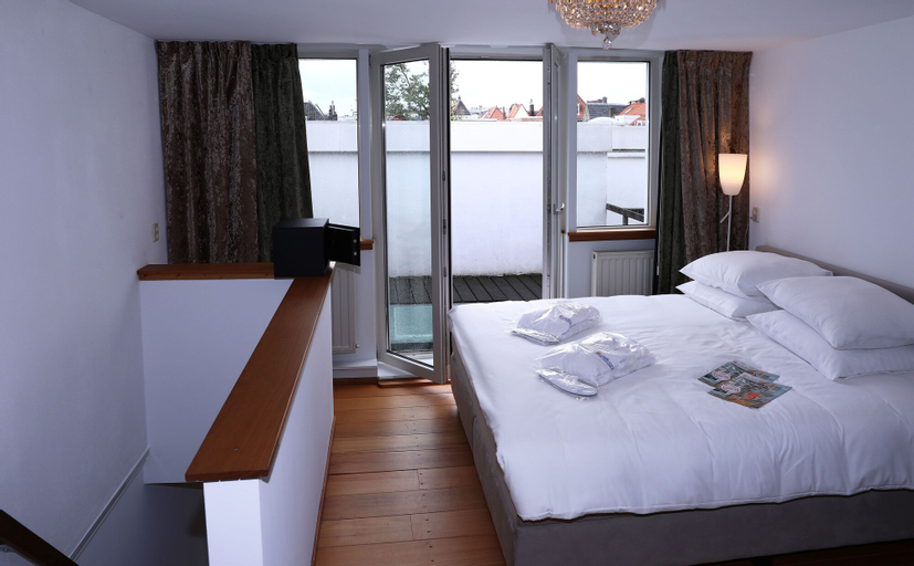 Luxury Apartments Delft V History Written, Delft