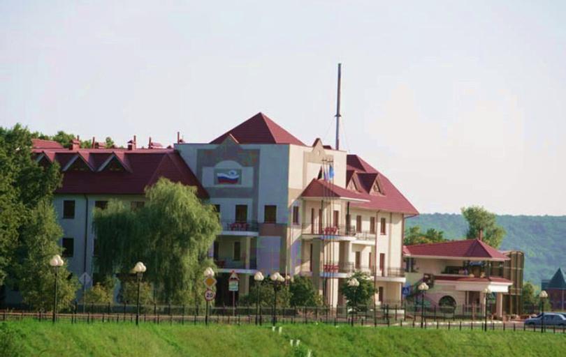 Belogorye, Belgorodskiy rayon