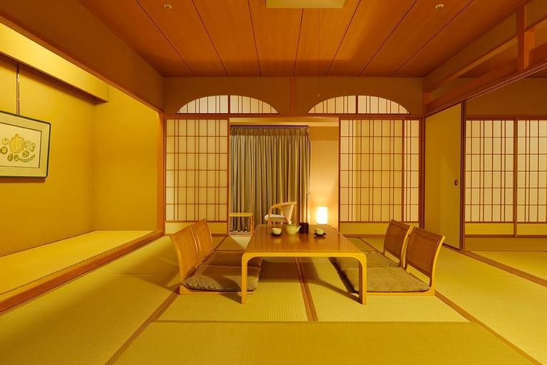 Coganoi Bay Hotel, Shirahama