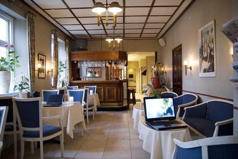 Best Western Hotel Scheelsminde, Aalborg