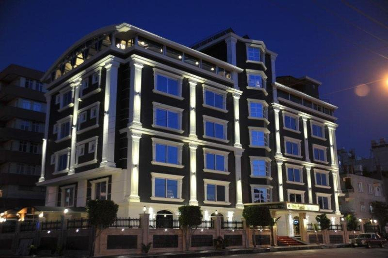The Anilife Hotel, İskenderun