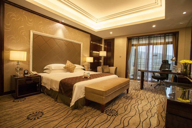 Country Garden Sun City Phoenix Hotel, Shaoguan
