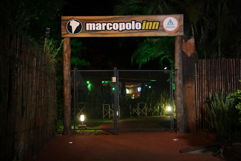Marcopolo Inn Iguazu, Iguazú