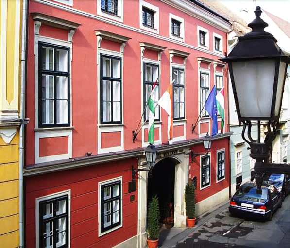 Hotel Wollner, Sopron-Fertőd