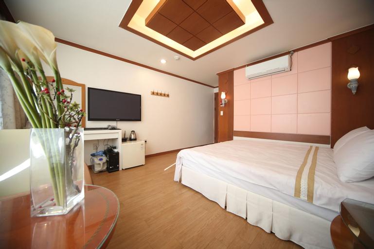 NOVA Motel, Boryeong