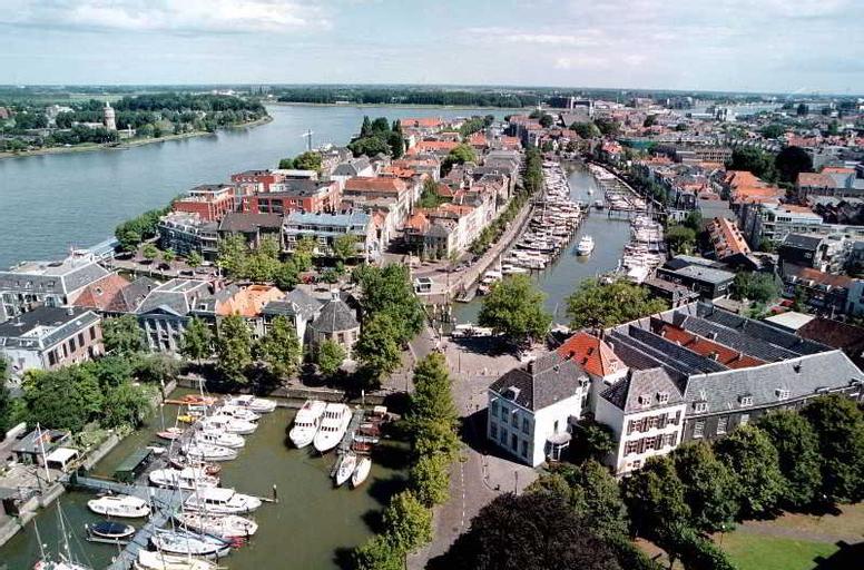 Innercity Hotel, Dordrecht