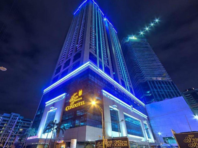 BSA Twin Towers Ortigas, Pasig City