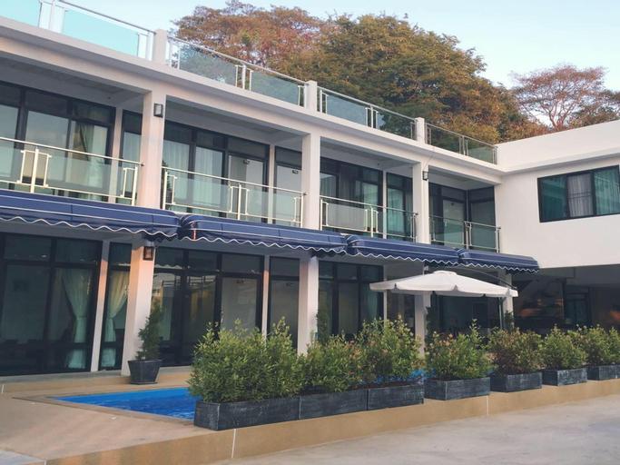 Vanavaree Resort, K. Na Yai Am