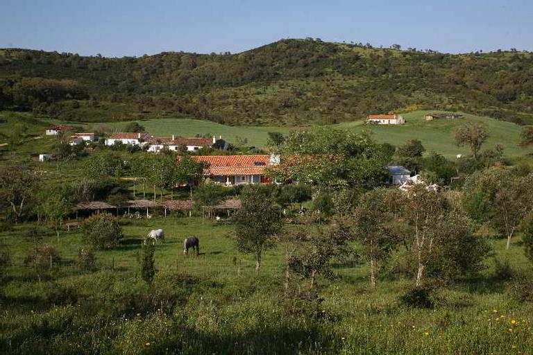 Herdade da Matinha Country House & Restaurant, Santiago do Cacém