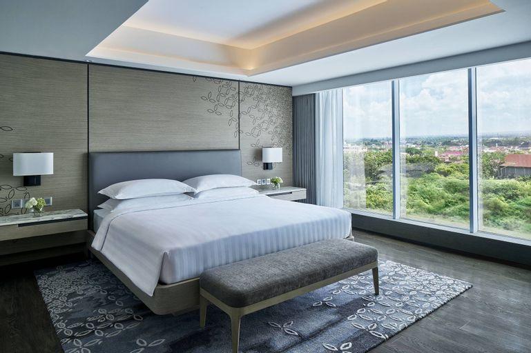 Yogyakarta Marriott Hotel, Sleman