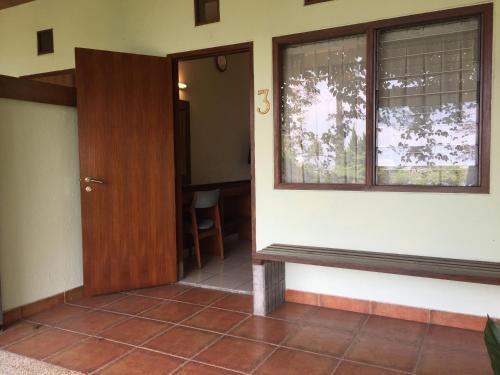 Hotel Rawa Pening, Semarang