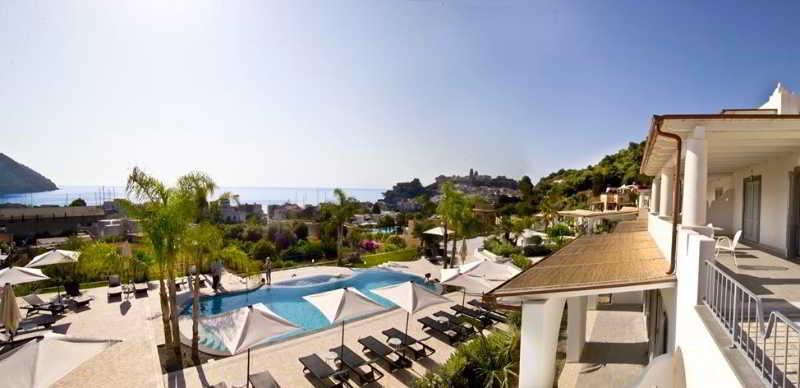 Hotel Mea, Messina