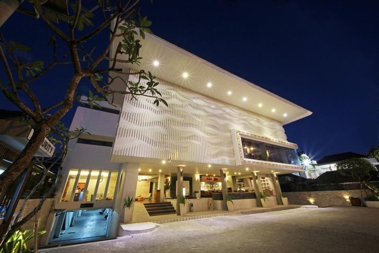 ADHI JAYA SUNSET HOTEL, Tabanan